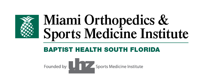 Miami Orthopedics & Sports Medicine Institute Logo