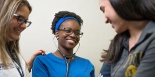 Graduate Nursing Nicole Wertheim College Of Nursing Health